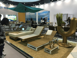 """March is the golden trading time when China market attracts worldwide attention. The 37th China International Furniture Fair (Guangzhou) (""""CIFF"""") will open in March 2016, providing a dynamic platform for the global furniture industry in the Pearl River Delta! There are a lot of people to visit in furniture fair."""