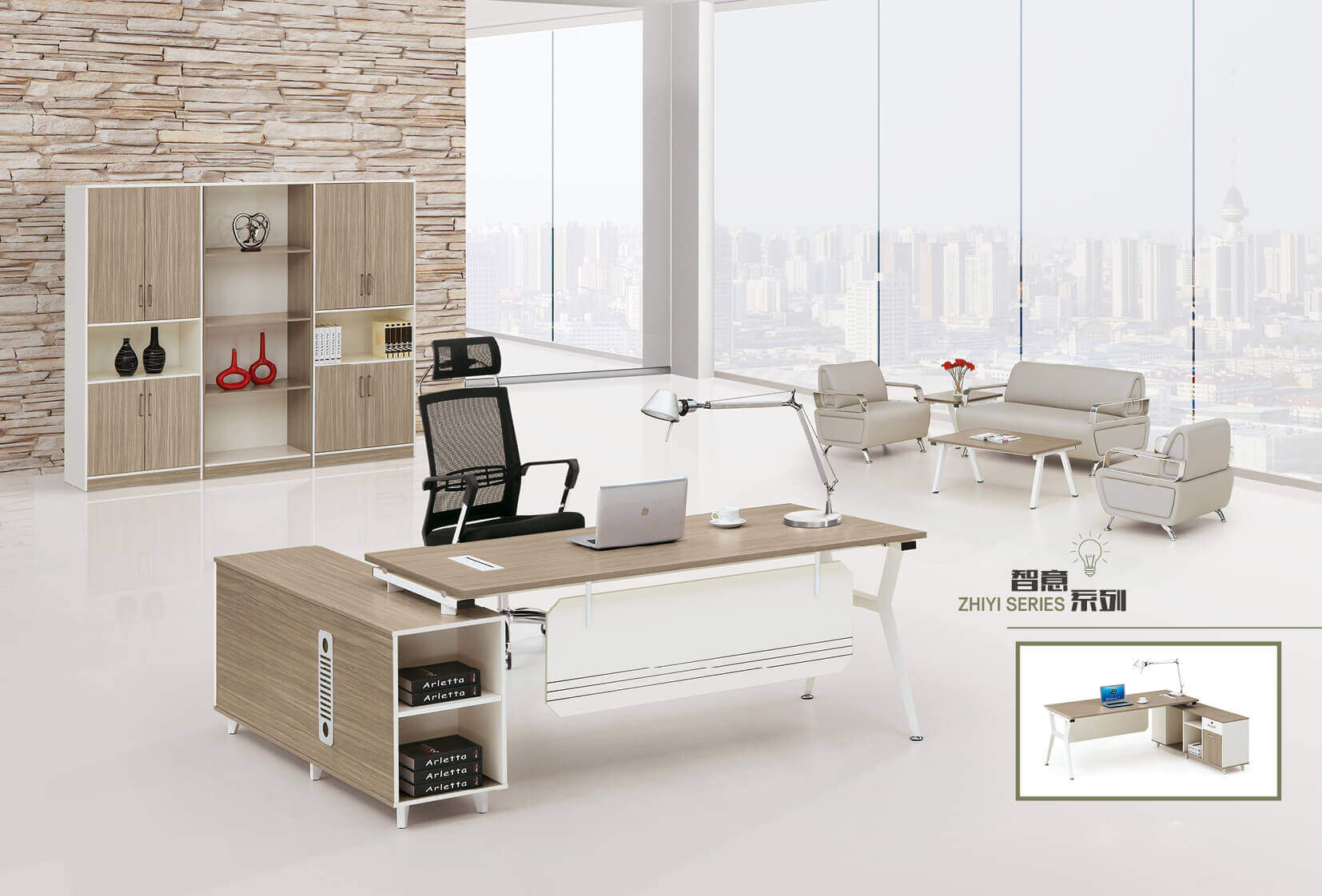 Sourcing Agent Wholesale Office Furniture Form China Riwick