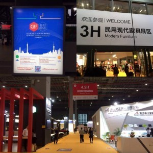 The 38th CIFF (Shanghai)