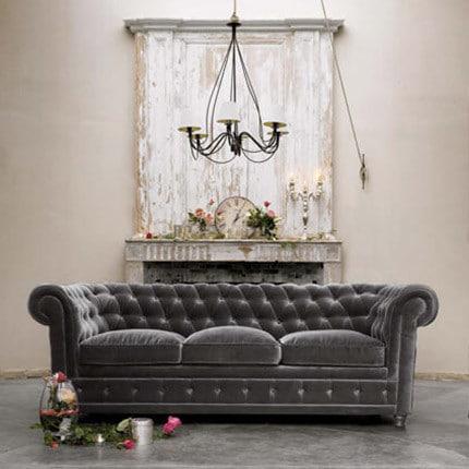 sofa - Riwick