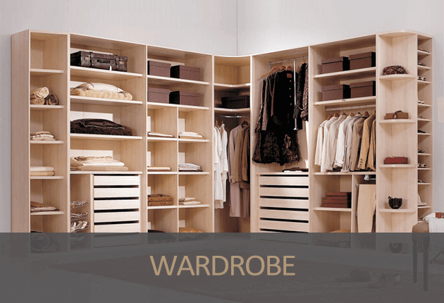 Sourcing Solutions|wardrobe - Riwick