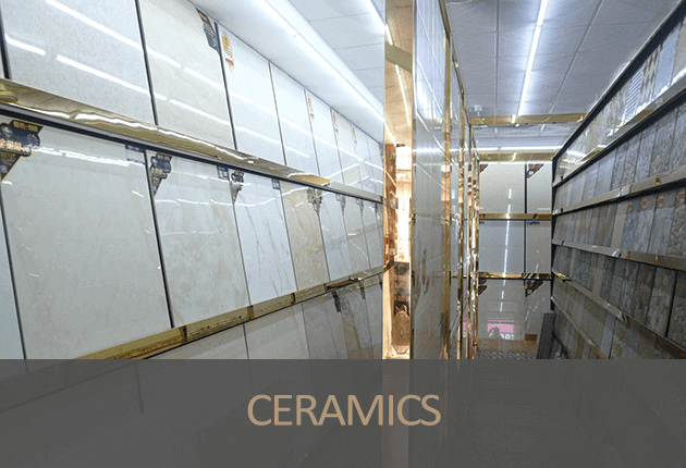 Sourcing Solutions|ceramics - Riwick