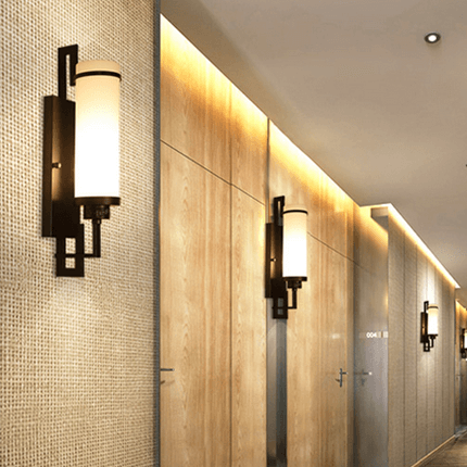 wall-lamp - Riwick