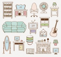Household Items - riwick
