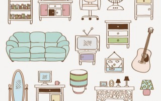Household Items - riwick