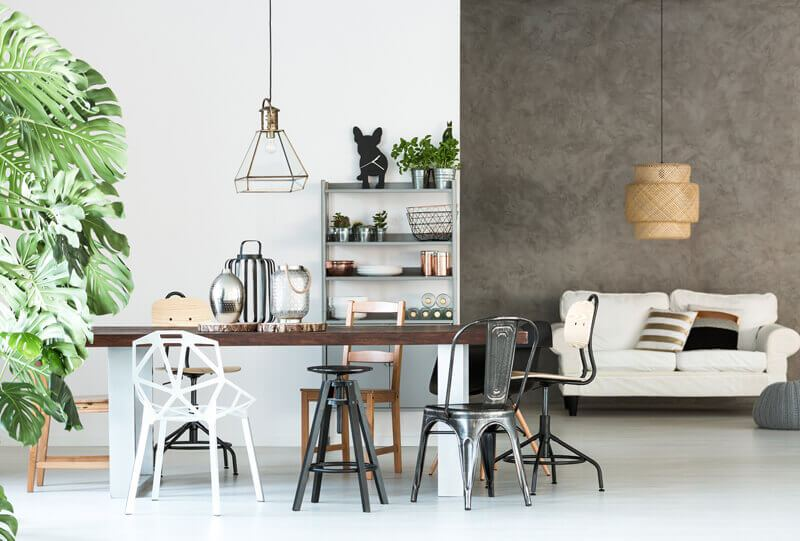 Home furniture project - Riwick sourcing agent