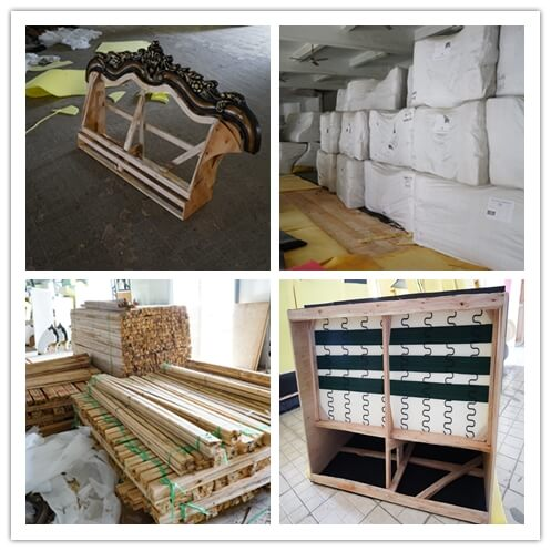 sofa manufacture