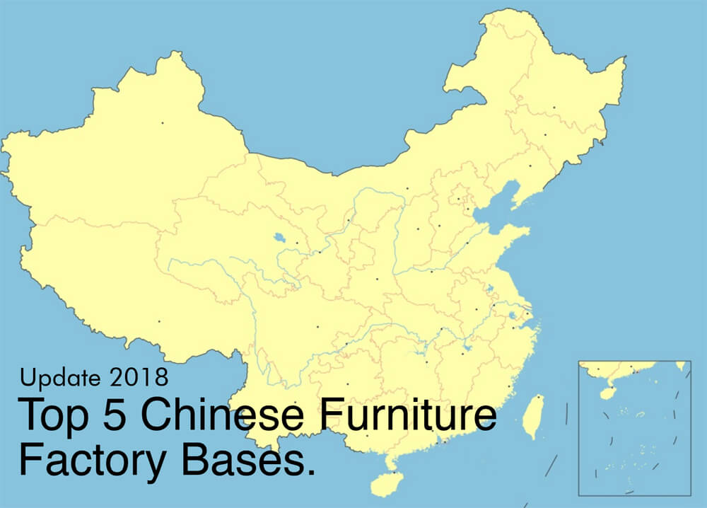 Chinese Furniture Factory Bases
