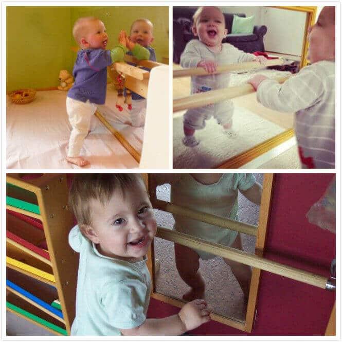 baby railing