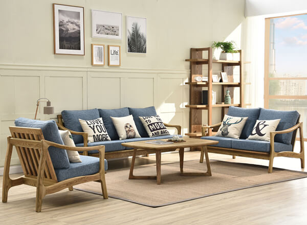Chinese Ash sofa