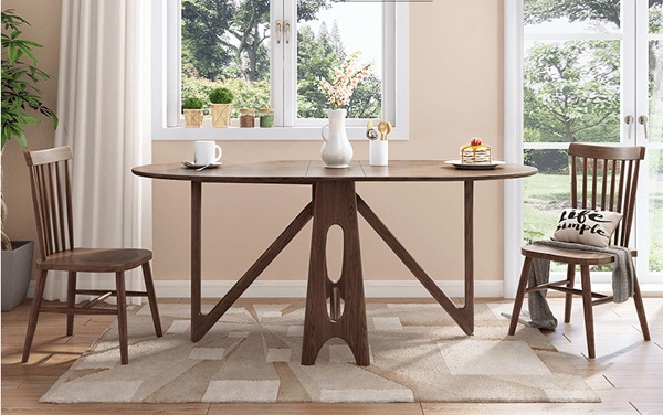 Chinese Ash table