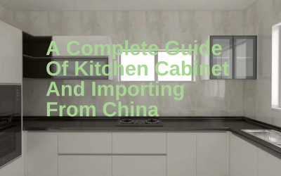 Wholesale Cabinet: Kitchen Cabinet And Importing From China