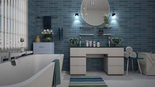 Bathroom-White-Blue-Tile-3563272