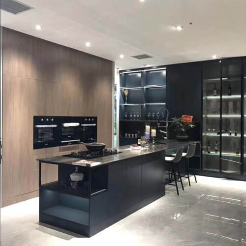 buy and import Kitchen cabinet