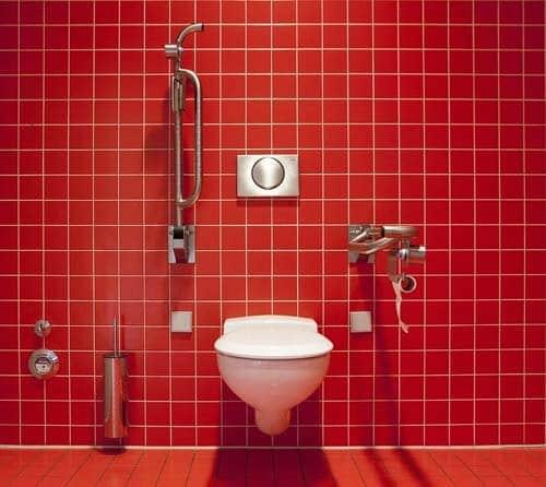 Toilet-Wc-tlie