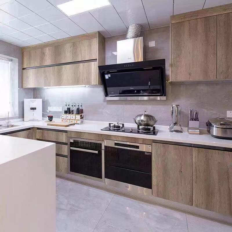 A Complete Guide Of Kitchen Cabinet And Importing From