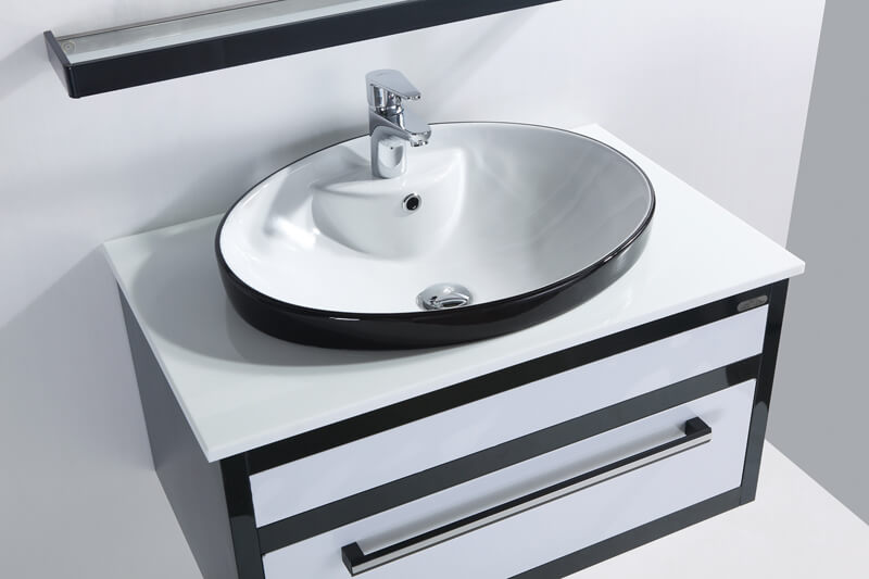 Bathroom Cabinet -Riwick