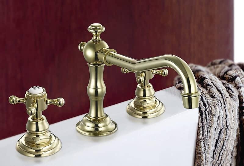 Bathroom Fitting-Faucet-Bath-Bathroom