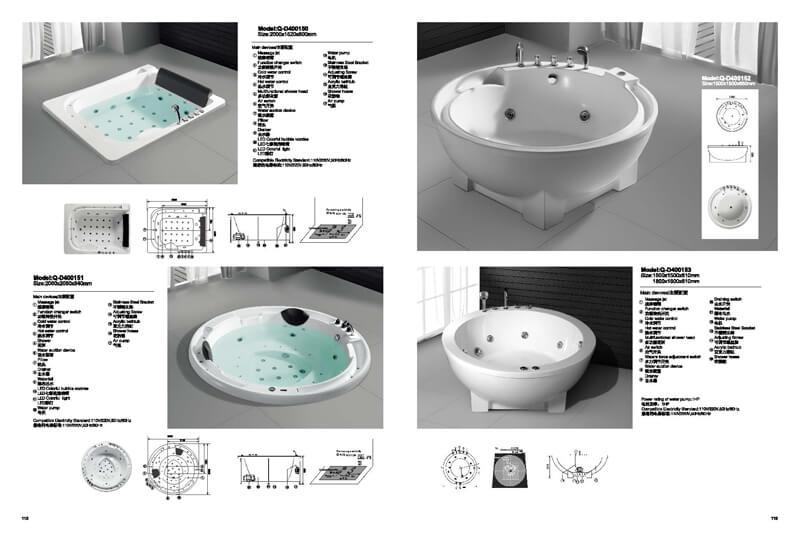 bathroom fittings companies
