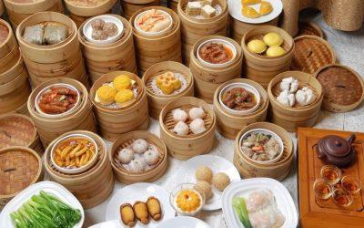 The 10 Best Restaurants in Foshan
