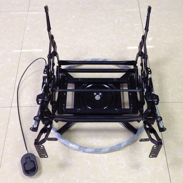 Chair Mechanisms