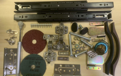 Effective Tips on How to Repair Home Furniture Hardware