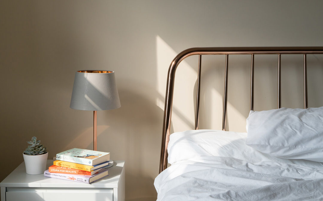 Table Lamps & Reading Lamps
