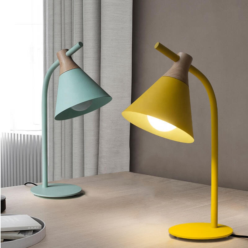 able Lamps & Reading Lamps