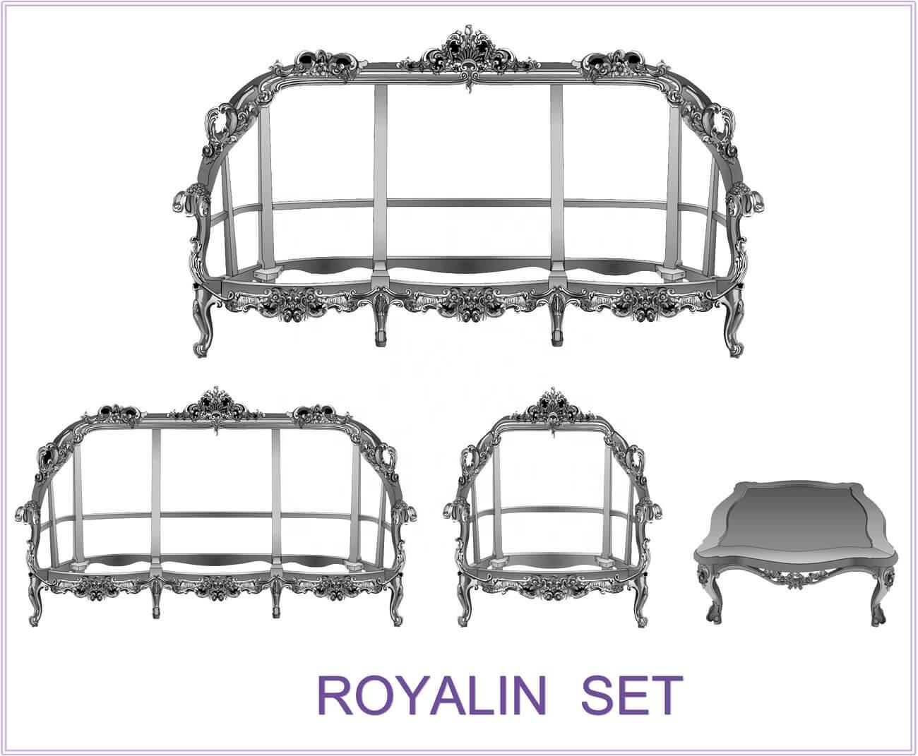 furniture frames