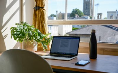 Modern Office Furniture Accessories for Your Work-From-Home Setting